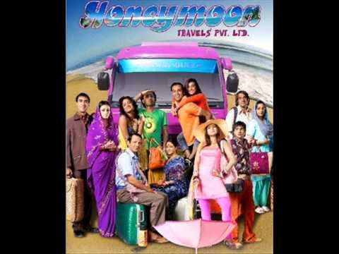Halke Halke Rang Chhalke - Honeymoon Travels Pvt. Ltd. (2007) Full Song