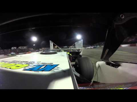 3 Hours of Figure 8 racing... The First few minutes
