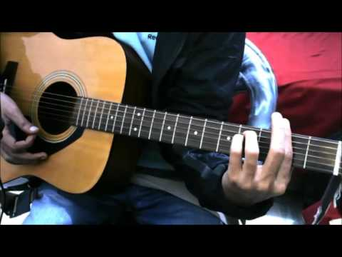 4 Romantic Songs + Useful Tips for strumming and singing – guitar chords cover lesson