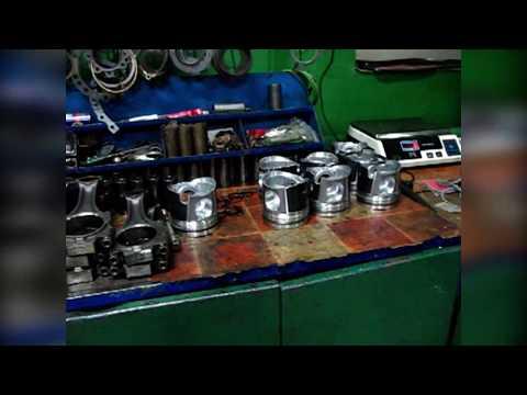 Сборка и разборка двигатель камаз 740 снимок