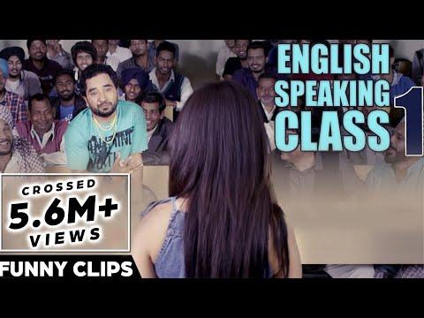 Video English Speaking Class 1 - Funny Punjabi Video | Megha Sharma | Jugaadi Dot Com | Punjabi Movie download in MP3, 3GP, MP4, WEBM, AVI, FLV January 2017