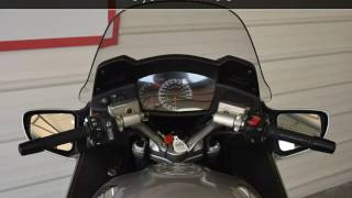 9. 2007 Honda ST1300  Used Motorcycles - McKinney,TX - 2016-11-12
