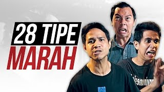 Video 28 TIPE MARAH feat. SKINNYINDONESIAN24 MP3, 3GP, MP4, WEBM, AVI, FLV Mei 2019