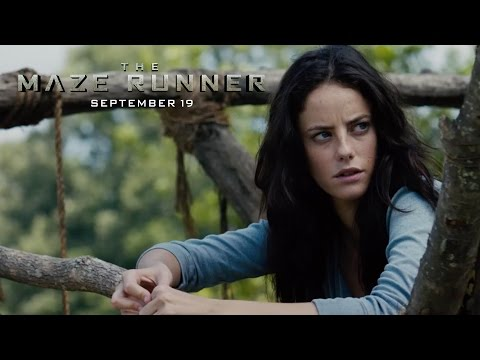 The Maze Runner TV Spot 'Secret'