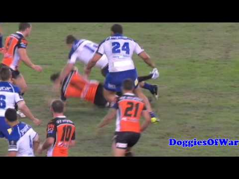 Sam Kasiano Big Hit 2013