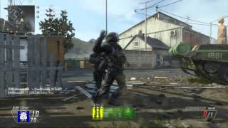 BO2 Sticks and Stones LIVE - HILL BILLY RED NECK - Call of Duty Black Ops 2 by Whiteboy7thst