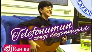 Cavid - Telefonumun Zengi Dayanmiyirdi..! / 2019