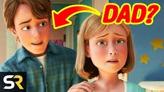 Video 10 Dark Toy Story Theories That Will Ruin Your Childhood MP3, 3GP, MP4, WEBM, AVI, FLV April 2018