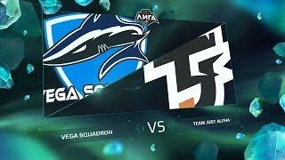 VEG vs JSA - Неделя 4 День 2 Игра 6 / LCL
