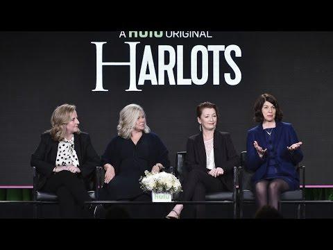 Harlots Season 1 - Episode 1