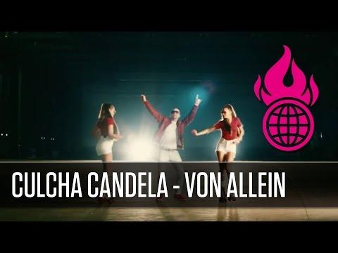 , title : 'Culcha Candela - Von Allein - New Single out now'