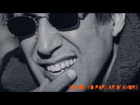 Adriano Celentano - Io non so parlar d'amore (1999) [FULL ALBUM] 320 kbps (видео)