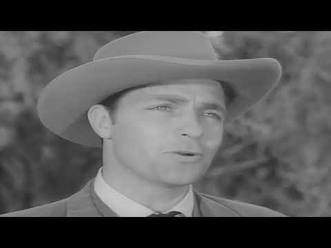 Tales Of Wells Fargo - Jesse James, S01E13, Classic Western TV show