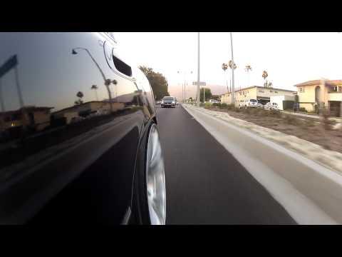 Groundcontrol + Koni shock travel (видео)