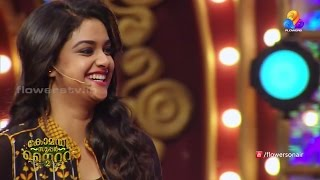 Video Comedy Super Nite - 2 with Sivakarthikeyan & Keerthi Suresh Part 2 │Flowers│CSN# 75 MP3, 3GP, MP4, WEBM, AVI, FLV Maret 2018