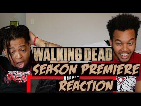The Walking Dead Season 9 Premiere Reaction & Review (Feat. Failwhale34)