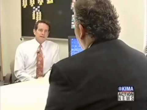 [WA] Convicted Sheriff's Deputy Sean Moore Had Tough Time In Yakima Jail