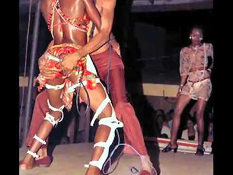 """Fela Kuti """"Gentleman"""" (1973)"""