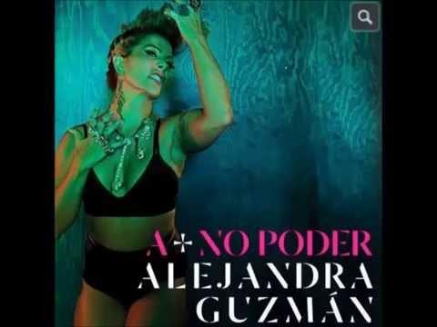 Letra Esta noche Alejandra Guzmán