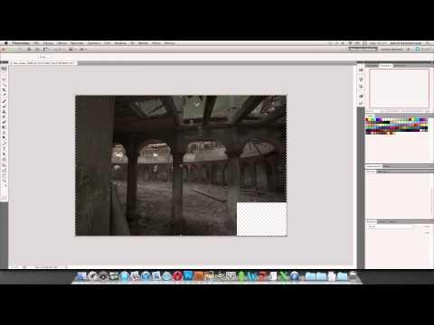 Zwiększanie rozpiętości tonalnej (HDR) - poradnik wideo