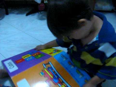 Ver vídeoSíndrome de Down en el aprendizaje
