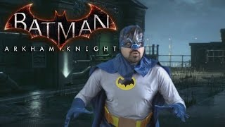 Batman: Arkham Knight Angry Review *Spoilers*
