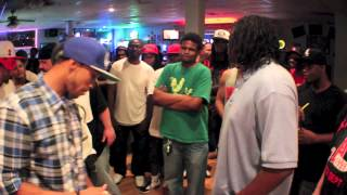 Face Off Battle League | JO Spade vs. Young Steady