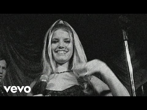 Jessica Simpson - Once Upon a Time There was a Dream (from Dream Chaser)