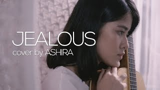 Video Ashira - Jealous (cover) MP3, 3GP, MP4, WEBM, AVI, FLV Maret 2018