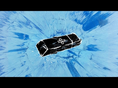 Ed Sheeran   Eraser Official Audio