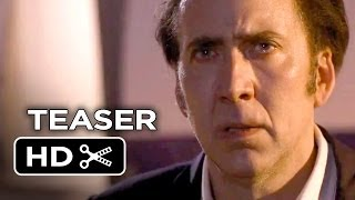 Nonton Left Behind Official Teaser Trailer  1  2014    Nicolas Cage  Chad Michael Murray Movie Hd Film Subtitle Indonesia Streaming Movie Download