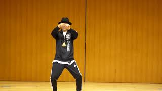 GenGen – evolution~シダックス・アカデミー杯~ 2017 JUDGE DEMO