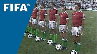 Tibor Nyilasi spricht über den ungarischen Fußball
