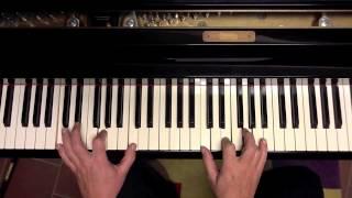 Tutorial Piano y voz Y como es èl Jose Luis Perales