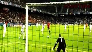 EM 2008: Alle Tore des Turniers