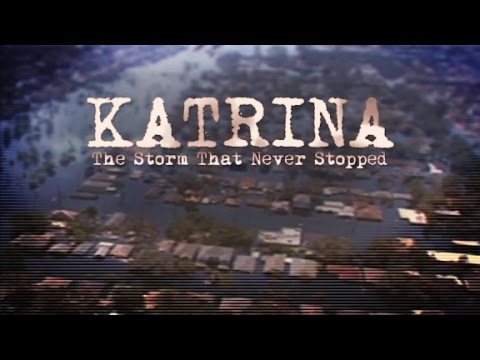 Anderson Cooper returns to the Gulf 10 years after Katrina