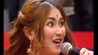 Ayu Ting Ting ft Gilang Dirga Humko Hamise