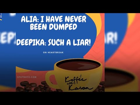 Funny quotes - 10 Savage Quotes From #Koffee With Karan S6 That Shows Sass Is Back In Business