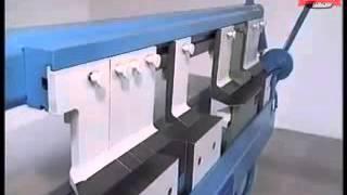 Ручной листогиб UKV 150/S Schechtl