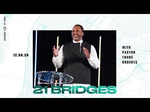 21 Bridges - Touré Roberts