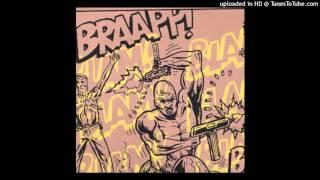 Madlib - Stakeout (Intro Beat)