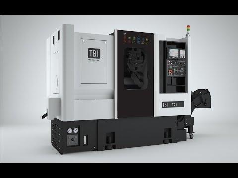 TBI TC 300 Compact DEMO