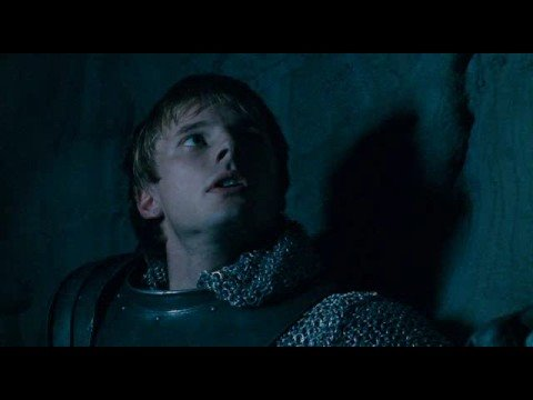 Merlin - The Poision Chalice - Part 7