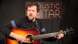 Acoustic Guitar Sessions Presents <b>Scott Law</b>