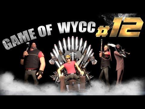 GAME OF WYCC [GOW] КОРОВААА?  🔥 12 СЕРИЯ 6 СЕЗОН