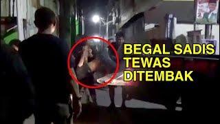 Video Detik-detik Begal Sadis Tewas Ditembak Resmob Polda Sulsel MP3, 3GP, MP4, WEBM, AVI, FLV Januari 2019