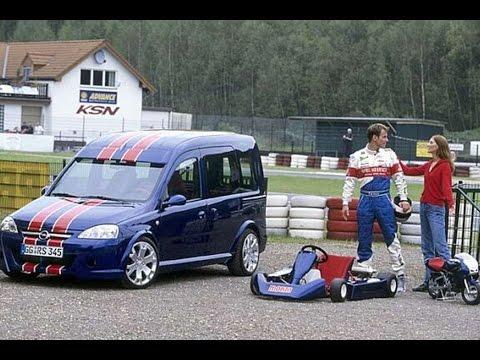 Opel combo каталог фотка