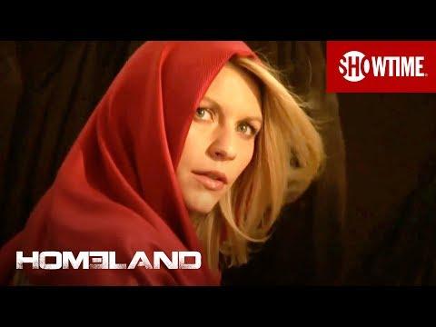 Homeland Season 4 (First Takes)