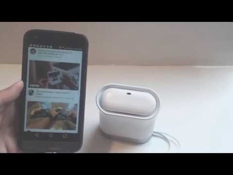 KeeWiFi Kisslink Wireless Router Review