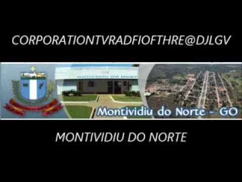 MONTIVIDIU DO NORTE-Videos lazer turismo cavalgadas go 153
